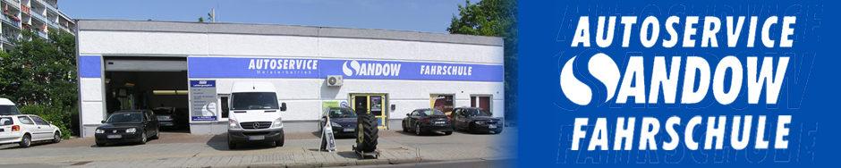 AUTOSERVICE SANDOW